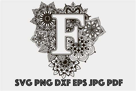 3d layered mandala graphic flower vector pattern free vector laser engraving graphic files wrist watch free cdr vectors art floral mandala design free. Layered Mandala Letters Svg Free - Free Layered SVG Files