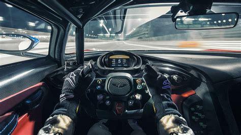 Wow! The Aston Martin Vulcan Is Incredible
