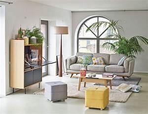 Plante De Salon : 30 canap s synonymes de tentation canap s ligne et canap en tissu ~ Teatrodelosmanantiales.com Idées de Décoration
