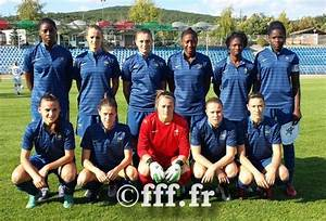 France names Squad for the U-19 International Women's ...