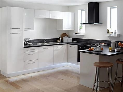 Attachment Modern White Kitchen Cabinets 2728 Interiors Inside Ideas Interiors design about Everything [magnanprojects.com]