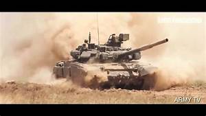 Russian Army T 90 Super Tank in Action 2015 HD 1 - YouTube