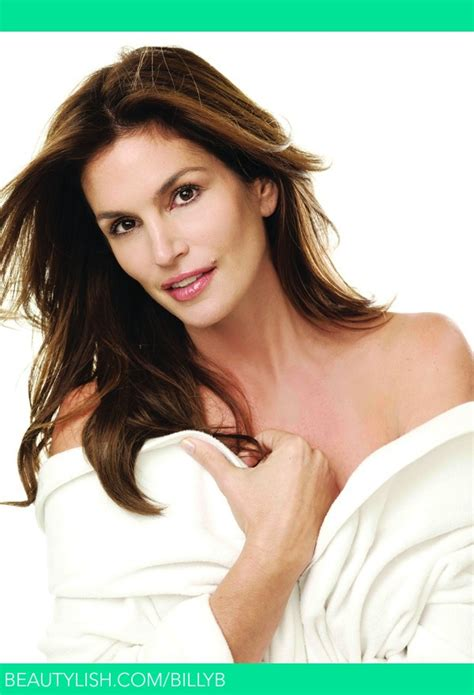 cindy crawford meaningful beauty billy bs billyb