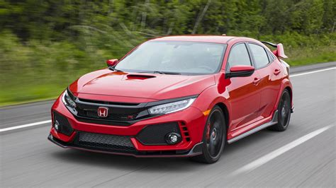 Civic Type R by Honda Civic Type R Dyno Numbers Reveal Horsepower
