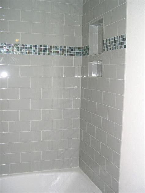 4x16 subway tile home depot 124 best images about bathroom renovations on