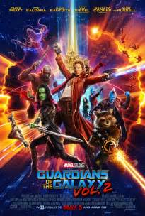 Image result for guardians of the galaxy vol. 2 poster