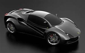 Best Black Ferrari Cars Wallpapers Best HD Wallpapers