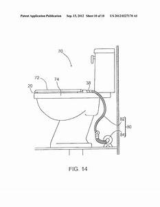 Venting Attachment For Use With A Toilet