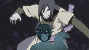 King Piccolo vs. Orochimaru, and Kabuto - Battles - Comic Vine