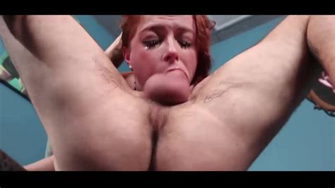 Redhead Slut Sloppy Throat Fuck Free Hd Porn 3b Xhamster