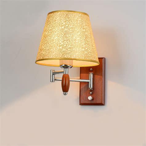 corner wall ls retractable wall lights led home wall