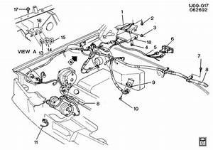 Chevrolet Cavalier Bracket  Connector  Module  Relay