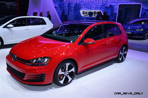 Vw Gti News by 2015 Vw Gti Is In The Usa Pricing For 2 Door Gti Se And 4