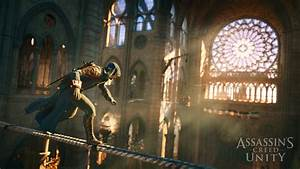 "Assassin's Creed Unity Director: ""Who Cares"" About ..."