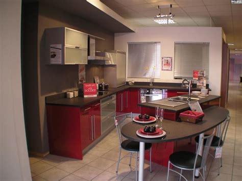 cuisines soldes davaus modele cuisine cuisinella avec des idées