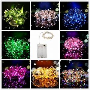 uk mains powered battery operated fairy led string outdoor With outdoor mains string lights uk