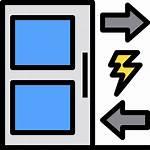 Automatic Icon Doors Icons