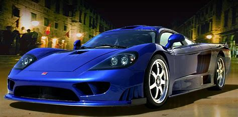 2006 Saleen S7 Twin Turbo pictures