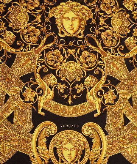 versace  print versace scarf versace pattern