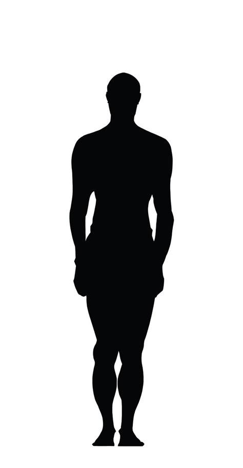 Human Clipart Human Silhouette Clip Human Silhouette Clipart