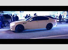 LIMMA RACE BMW M5 F10 850hp VS MERCEDES C63 810hp YouTube