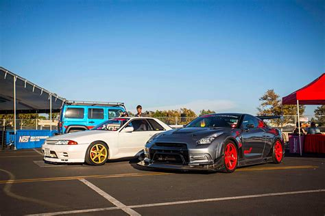 Auto Enthusiast Day 2017 Part 2
