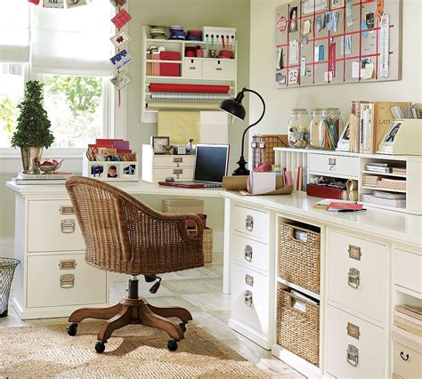 home office desk organization ideas creation of a home office sewing craft room