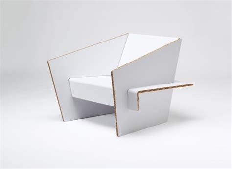 Möbel Aus Pappe 75 Originelle Vorschläge