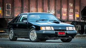 1986 Mustang Svo for sale | Only 4 left at -60%