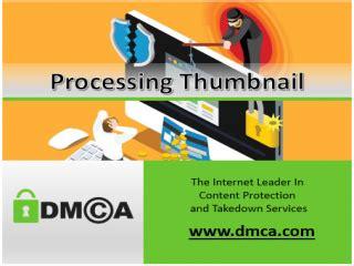 file  dmca takedown notice