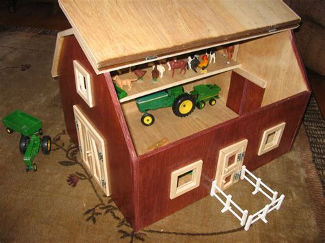 toy barn building plans plans diy   jelly