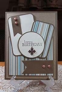 Masculine, Birthday, Card, By, Jd, From, Pausa