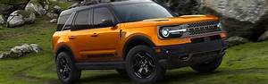 The All-New 2021 Ford Bronco Sport | Rivertown Ford