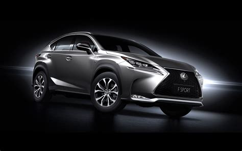 Nx Picture by Lexus Nx 200t F Sport 2015 Widescreen Car Picture