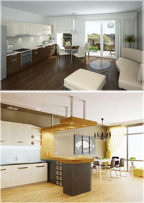 desain interior rumah kayu jasa desain interior rumah