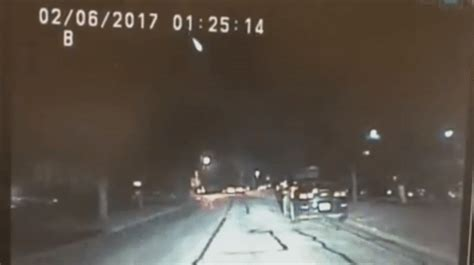 Meteor over Lake Michigan lights up sky in several states ...