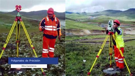 Topografía con Drones + GPS RTK + Estación Total - YouTube