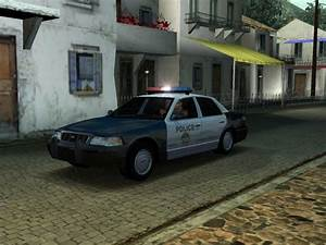 IGCD net: Ford Crown Victoria in Need for Speed: Hot Pursuit 2