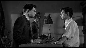 [Film] Psychose, de Alfred Hitchcock 1960 Dark Side