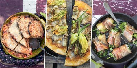 cuisiner l aubergine plats