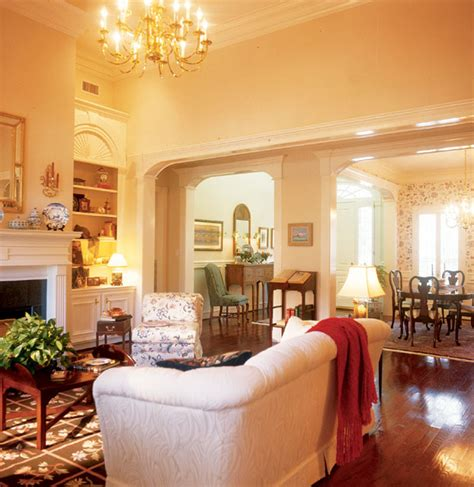 valleydale stephen fuller  southern living house