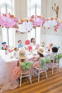 Sweet Tea Birthday Party | Sweet tea, Tea parties and Belle