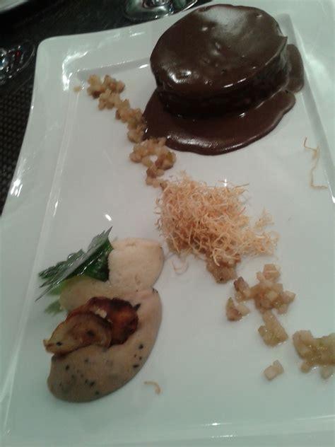 m騁ier de la cuisine le plat de la semaine lièvre à la royale du restaurant le chiberta gourmets co