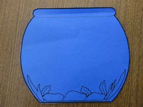 fish bowl template   clip art  clip