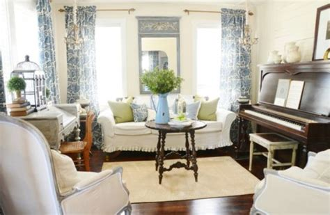 A Closer Look At Farmhouse French Style