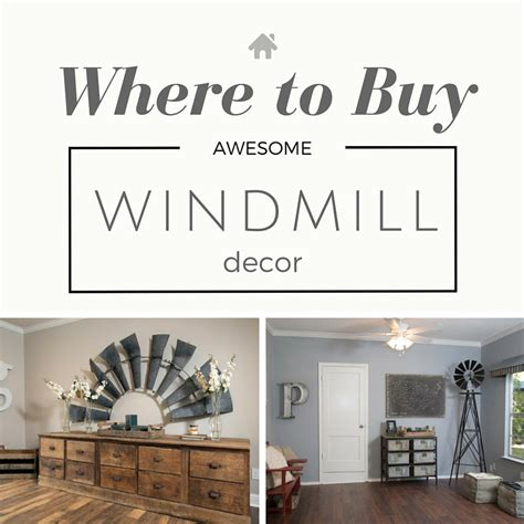 pictures of decorated bathrooms for ideas fixer windmill decor the house