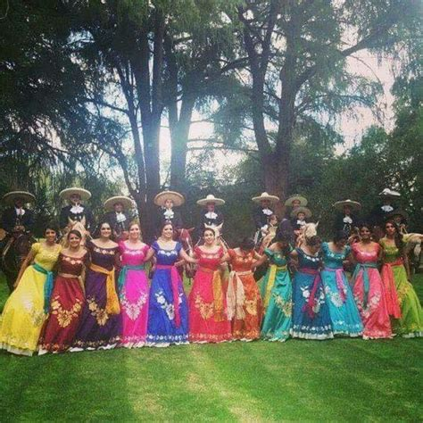 boda mexicana chic tendencias en decoracion