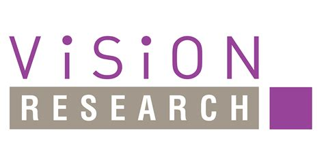 About Vision Research