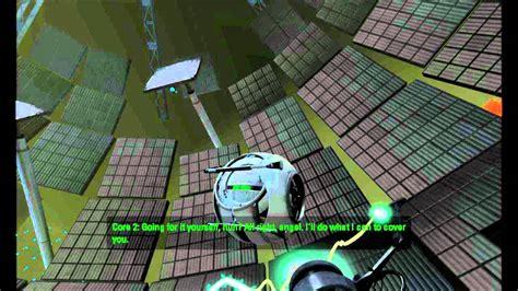Portal 2 Personality Core 03 Adventure Core Youtube