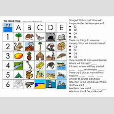 Pirate Vocabulary, Games, Worksheets, Story, Grid By Languageisheartosay  Teaching Resources